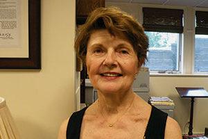 Karen Smith Briarcliff Village Historian