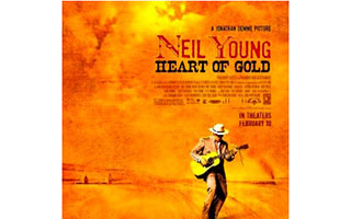 Neil Young Heart of Gold Documentary