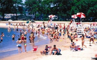 Westchester County Beach hours extended