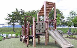 soft landing playground
