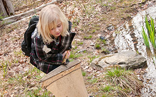 Teatown Lake Reservation - Childrens Discovery