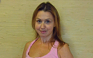 Ceres Opanowski of Rivertown Pilates