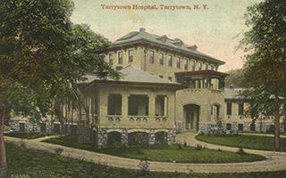 Tarrytown Hospital