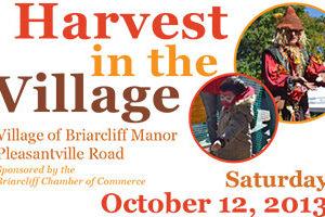 Briarcliff Chamber of Commerce Harvest Festival