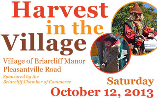 Briarcliff Chamber of Commerce Harvest Festival