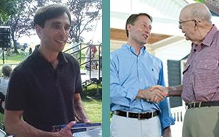 Bramson & Astorino County Executive Race