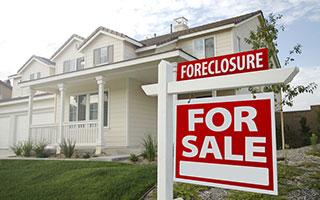 2013 Foreclosures