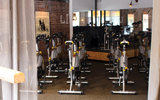 Spincredible Indoor Cycling Studio