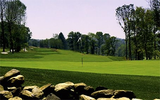 Hudson Hills Golf Course Westchester County