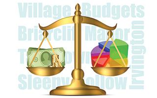 Village Budgets, Briarcliff Manor, Irvington, Sleepy Hollow & Tarrytown