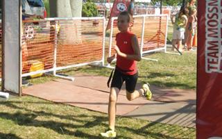 Eli Bertan Spincredible Fundraiser for Juvenile Diabetes Foundation