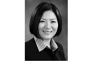 Jean Kim Sears, Financial Advisor at Edward Jones in Irvington, NY