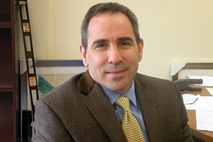 Jim Kashian, Superintendent of Schools in Briarcliff