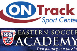 OnTrack Sport Center and Eastern Soccer Academy