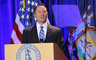 Robert Astorino Pledges 5 Straight Budget with No Tax Increases