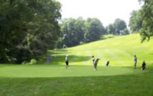 Dunwoody Westchester County Golf Courses