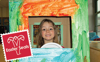 Easter Seals Project Imagine