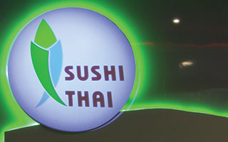 Sushi Thai Restaurant Tarrytown