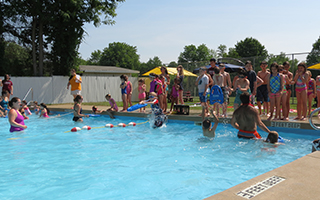 swimming safety from westchester county health dept