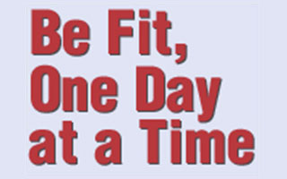 Be Fit One Day at a Time at Kensico Dam