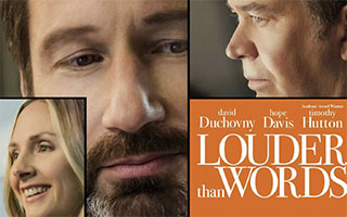 Louder then Words premieres in Westchester