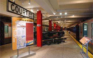 New York City Transit Museum
