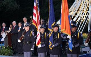 9/11 Serve + Remember