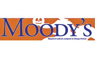 Moody's - Sleepy Hollow