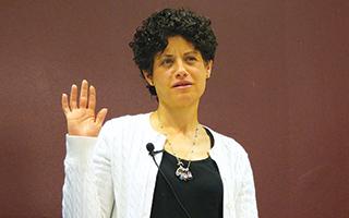 Jennifer Rosen