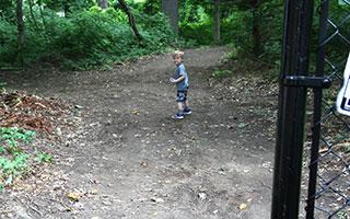 Sleepy Hollow Connector Trail