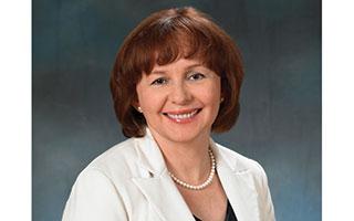 Dr. Marina Glibicky