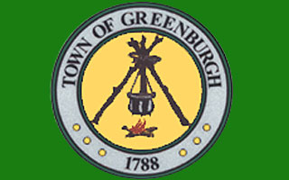 Town of Greenburgh Logo