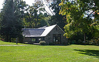 trailside nature museum