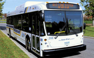 Bee Line Bus Fare Increase