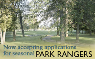 Westchester County Park Rangers