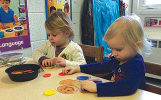 Scarborough Presbyterian Children's Center