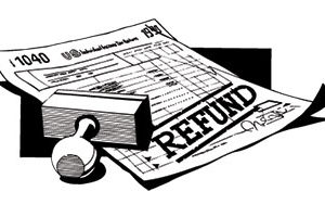 Put Your Tax Refund to Work