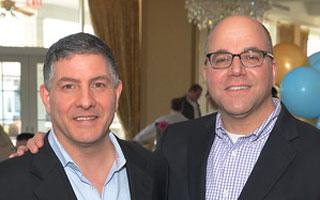 John Sarofeen and Daniel Blum