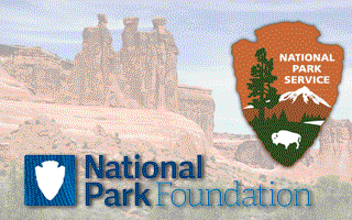National Park Service and Foundation Logos