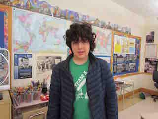 Zachary Rosman