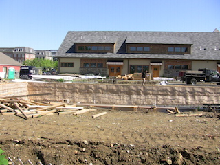 Projected July 4th opening  of new swimming pool unlikely.