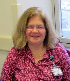 Ann Marie Treanor, R.N.