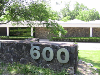 600 North Broadway. Former computer center for American Airlines. Current owner is the Sony Corporation. The property is 8-10 acres.