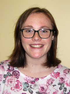 Briarcliff's Madison Hennessy is a National Merit Semifinalist.