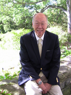 Castle Hotel and Spa General Manager Lloyd S. Nakano