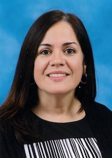 Ossining's Terry Velez-DeLeon has received her National Board Certification