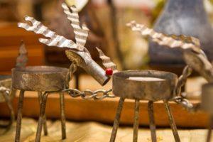 Reindeer Wondrous Things