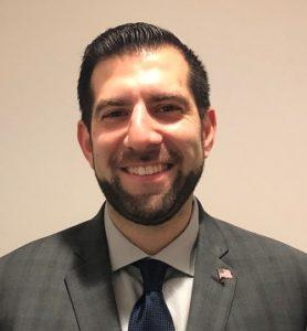 Steve Vescio Briarcliff Mayor