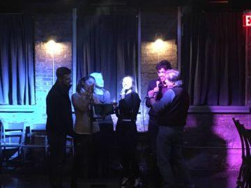Karaoke at Sing Sing Kill Brewery – River Journal Online