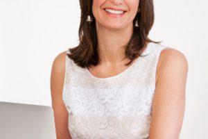 Fiona Matthew, President of The Fiona Company